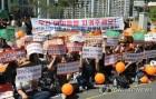 '폐원 위기' 유치원 살리기 나선 학부모들
