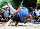국가무형문화재 씨름 한마당 축제·현충사 '달빛 아래 축제'