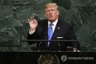 """이란 핵합의 어디로…트럼프 """"결정했다"""", EU """"재협상 필요없어""""(종합)"""