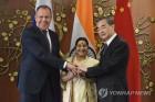 인도, 기후변화·이란 문제에 중·러와 공감…미국쏠림 균형잡나