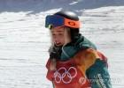 [올림픽] 코피 흘리는 에밀리 아서