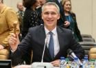 """나토 사무총장 """"EU의 새로운 안보협정, 나토동맹 훼손 안돼"""""""