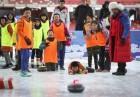 중국 베이징시, 2022년 동계올림픽 앞두고 초중교 붐 조성