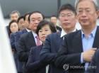 """14석 민평당 """"목표는 교섭단체""""…상임위원장도 노린다"""