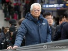 [올림픽]장웅 북한 IOC위원 출국