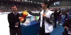 [올림픽] 피겨킹 하뉴에게 '곰돌이 푸'는 행운의 부적