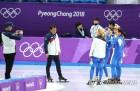 [올림픽] '밥데용' 코치의 '오빠 리더십'