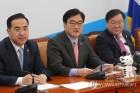 """민주 """"민생해결이 설 민심""""…'2월국회 정상화' 한국당 압박"""