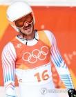 [올림픽] 2m 알파인 선수, 188㎝ 스노보더…'키가 커도 괜찮아'