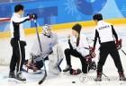 [올림픽] 단일팀 감독과 코치 '우리는 한마음'