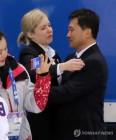 [올림픽] 포옹하는 머리, 박철호 감독