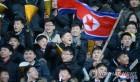 평양에서 열린 AFC 경기