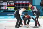 [올림픽] 빙상장에서 시작한 남자컬링, 평창은 새로운 시작