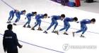 [올림픽] 아쉬움 딛고…이승훈·김보름, 매스스타트 '金 사냥'