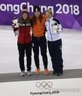 [올림픽] 쇼트트랙 여자 1,000m 최초로 '한·중 독식 구도' 붕괴