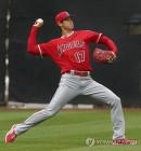 오타니, 25일 MLB 시범경기서 첫 등판…밀워키전 선발