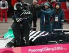 [올림픽] 처음 출전한 6개 나라 '이번엔 참가에 의의'