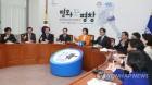 """민주, 과열조짐 일부 광역단체장 조기경선 검토…""""내상 최소화"""""""