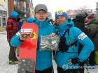 [올림픽] 85위로 출발한 이상호의 은메달 도운 숨은 조력자들