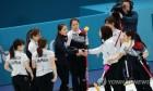 [올림픽] 컬링 한일전, 자기토바-메드베데바 등 대회 빛낸 라이벌전