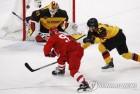 -올림픽- NHL 빠진 평창의 제왕은 OAR, 독일에 4-3 승리