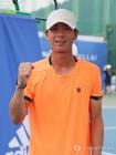 홍성찬, 일본 고후오픈 퓨처스 테니스대회 우승
