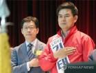 김경수-김태호, 드루킹 특검처리 앞두고 날 선 공방