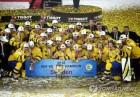 스웨덴, 스위스 꺾고 아이스하키 월드챔피언십 2연패
