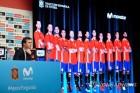 무적함대 스페인, 러시아월드컵 명단 발표…모라타 탈락