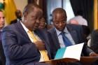 """케냐 내무장관, 불법 외국인 노동자에 """"60일내에 떠나라"""""""