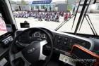 세종교통공사 파업 이틀째…꼬꼬버스 운행 중단