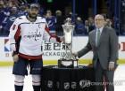 NHL 워싱턴-베이거스 스탠리컵 격돌…창단 첫 우승 도전