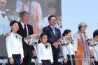 김부겸 장관, 초록우산어린이재단 창립 70주년 기념식 참석
