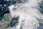미 허리케인 시즌 시작…열대성 폭풍 알베르토 멕시코만 북상