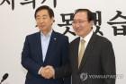 """김성태 """"서청원 탈당, 건강한 정당으로 일어설 토대될 것""""종합"""