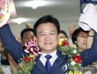 청소년이 뽑은 충북교육감도 김병우…옥천 모의투표서 승리