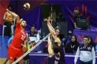 한국 남자배구, 불가리아에 패배…1승 14패로 VNL 마감