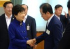 박근혜의 발언으로 자유한국당을 반박할 수 있다