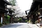 일본의 옛 풍경 에도시대江戶時代 옛길을 걷다