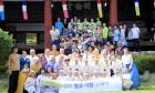 밀양 향교서 천년의 멋 '선비 풍류' 특별공연 펼쳐
