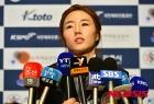 """이상화, 5차 월드컵 논란에 """"내 잘못 인정한다"""""""