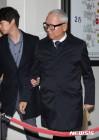 구속 피한 이병호 전 국정원장, 19일 다시 검찰 조사