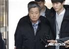 """'댓글부대 운영' 이종명 前국정원 3차장 구속…""""혐의 소명"""""""