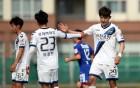 프로축구 인천, 2017시즌 R리그 4위로 마무리