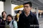 홍콩 고등법원, 조슈아 웡에 징역 3개월 형 선고