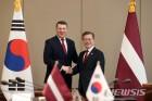 라트비아, 북한과 불법 거래한 ABLV은행 조사 후 강력 조치