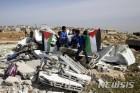 팔레스타인, 美 5월 예루살렘 대사관 이전에 강력 반발