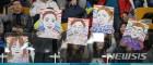 팀킴, 3월에도 스톤 민다···캐나다 세계선수권 출격