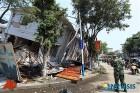 미얀마 수도 네이피도서 규모 5.5 지진...상당 피해 전망
