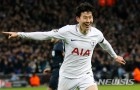 손흥민의 토트넘, 맨유와 잉글랜드 FA컵 4강 격돌